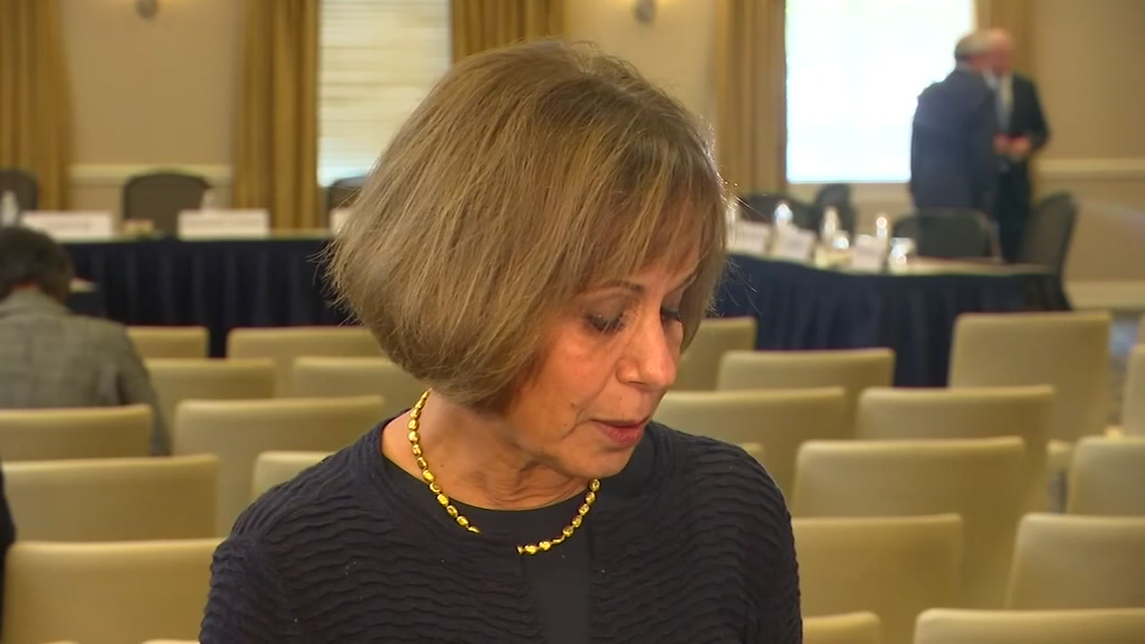 Carol Folt is leaving after six years as chancellor at UNC-Chapel Hill.