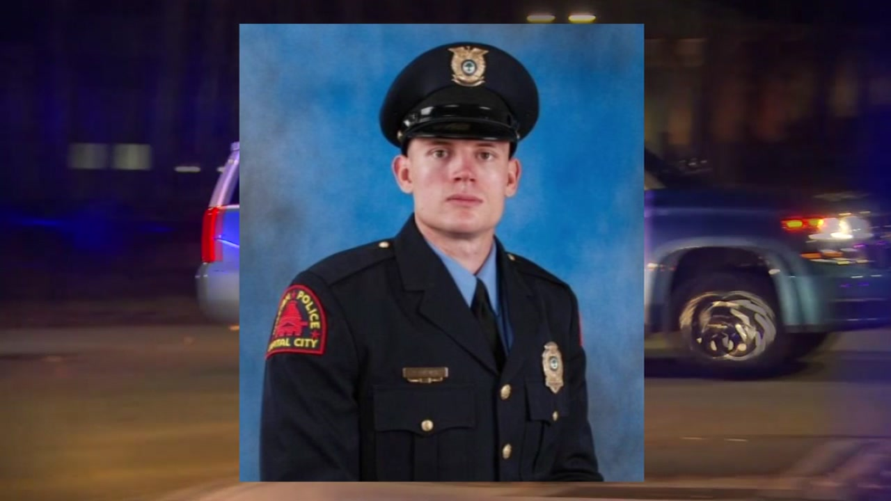 The just-released five-day report reveals details around the shooting of Raleigh police officer Charles Ainsworth.