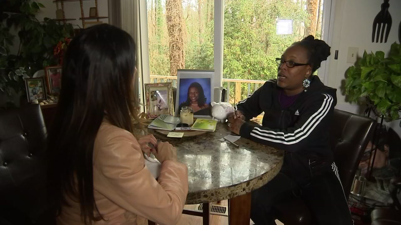 Durham woman who lost daughter, grandchild to domestic violence speaks out
