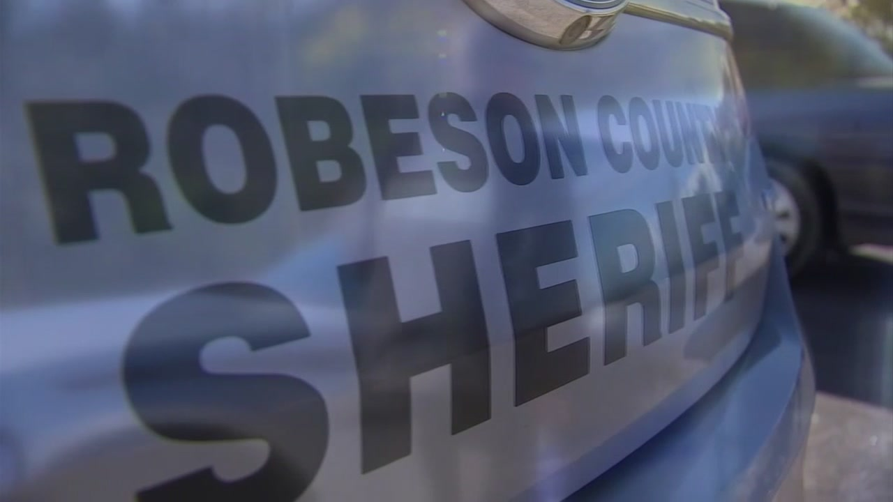 Two are out of a job after an investigation in the Robeson County Sheriffs Office.