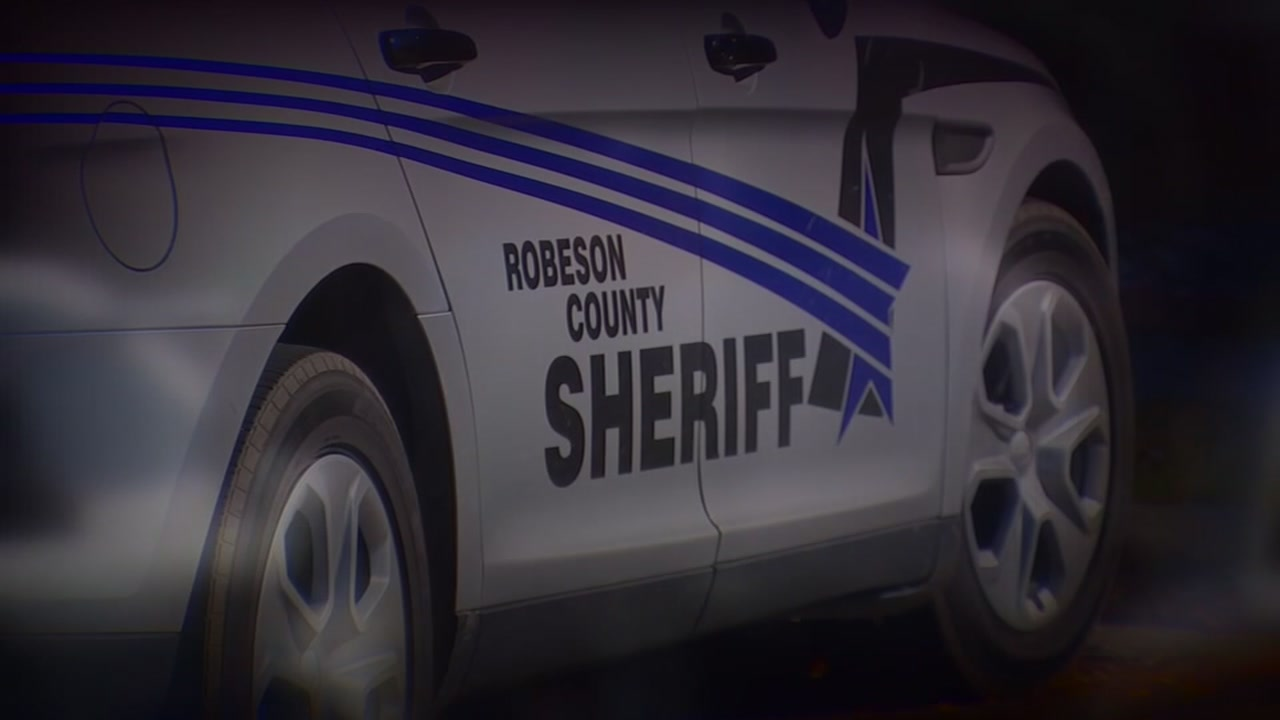 Robeson County deputies ousted after investigation.