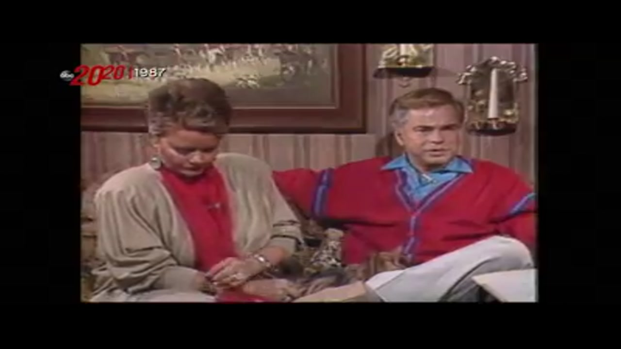 Jim and Tammy Baker 20/20 special promo