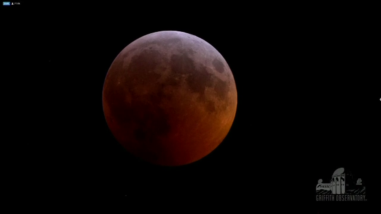 blood moon january 2019 south carolina - photo #10