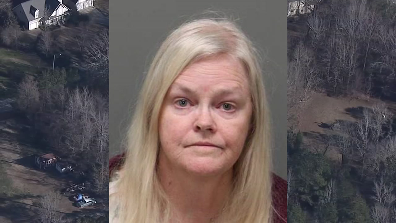 Janet Burleson faces charges after 22 horses and a dog were found dead in southern Wake County.