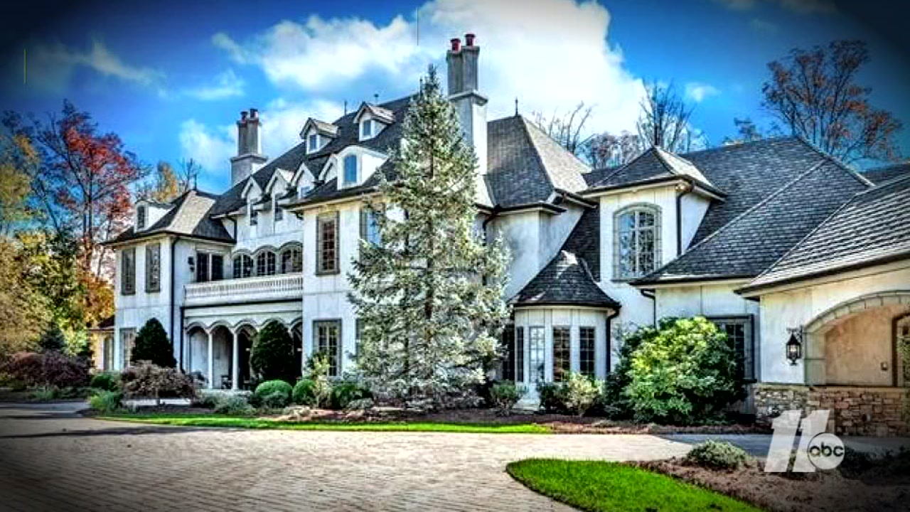 Think youve seen the biggest homes in the state?