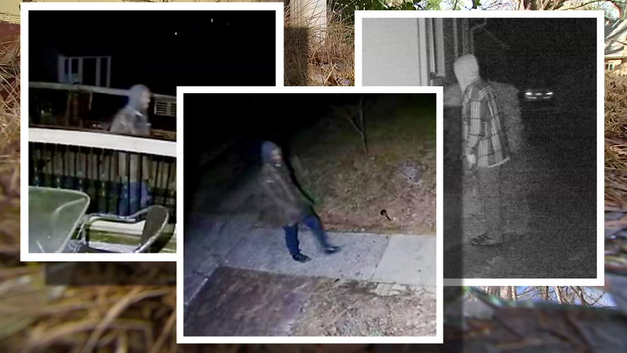 Durham investigators are asking the public for information about several burglaries that have taken place over the last month in a few occupied homes.