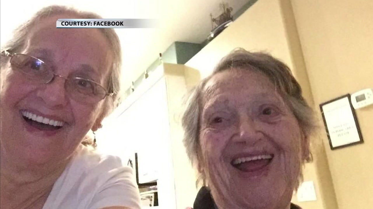 DNA kit leads a Vermont woman to birth mother after 69 years.