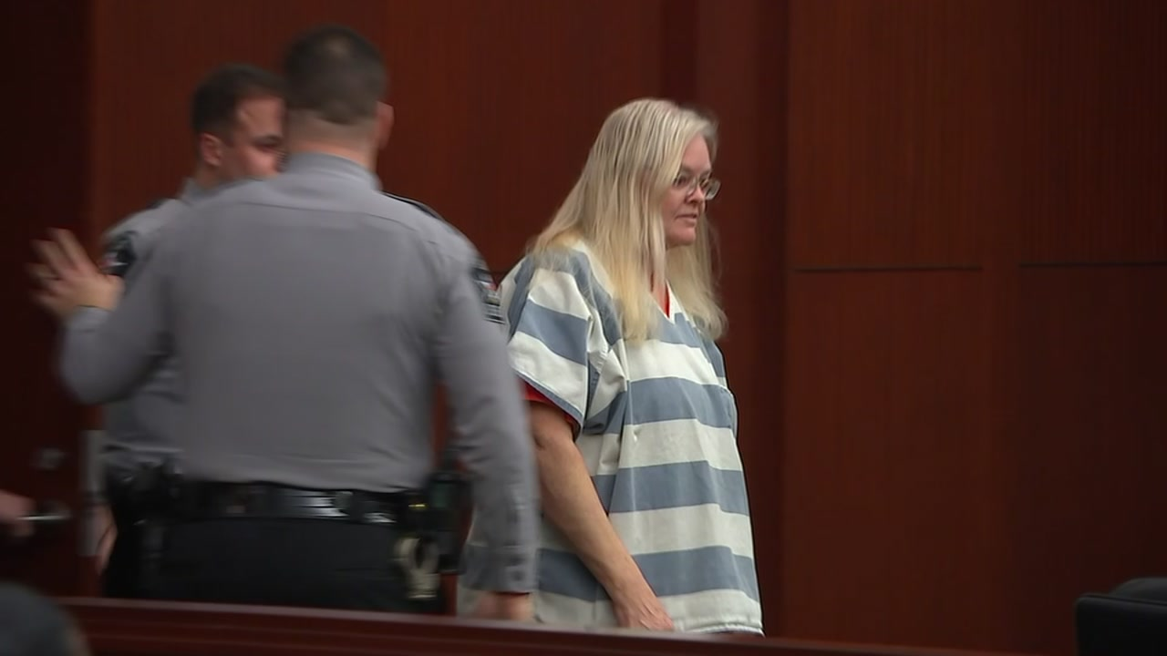 Janet Burleson is facing 24 counts of animal cruelty.