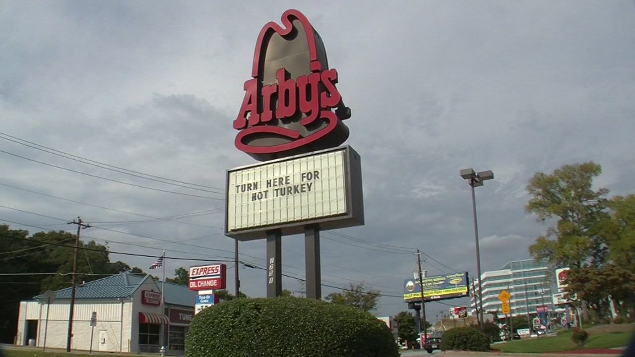 If you ate at Arbys and were impacted by the data breach, you could have money coming your way.