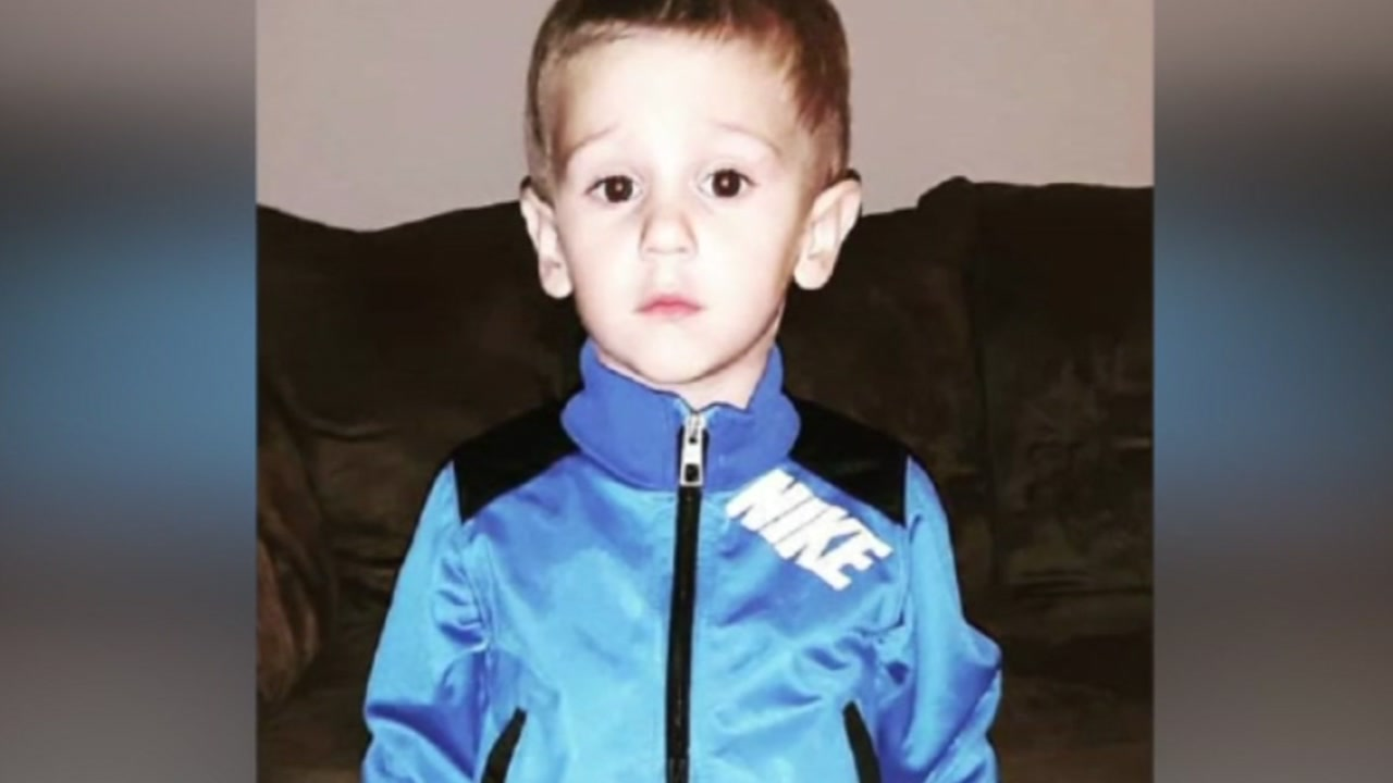 Missing 3-year-old Casey Hathaway has been found alive, three days after he disappeared from his grandmothers home.