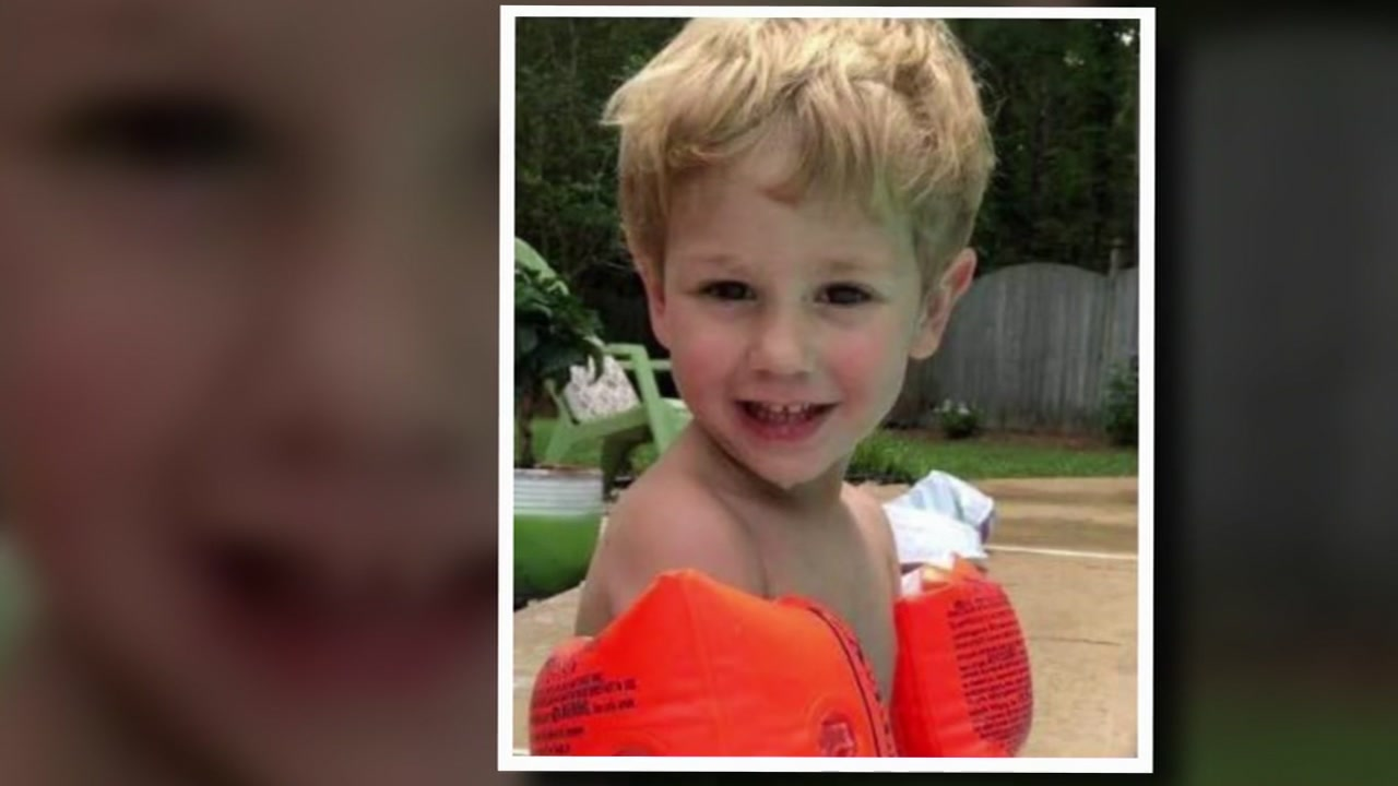Officials have confirmed there is no evidence that 3-year-old Casey Hathaway was kidnapped.