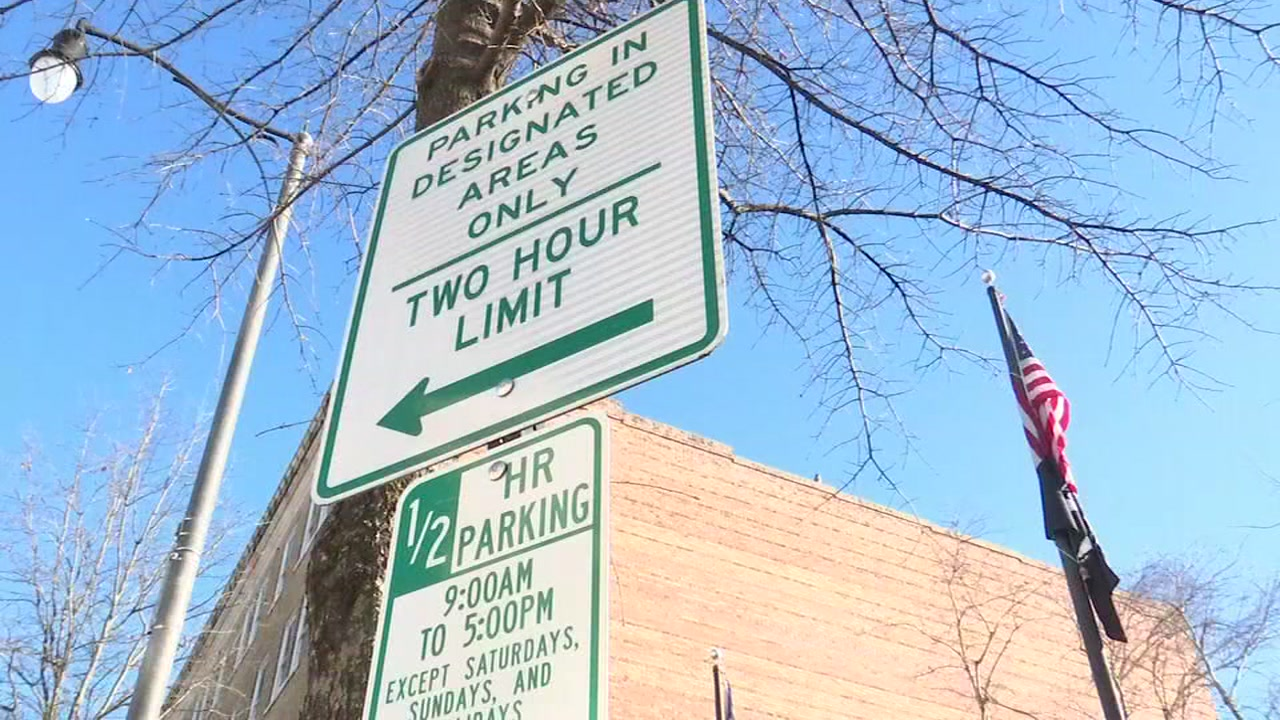 Would you pay to park in downtown Fayetteville?