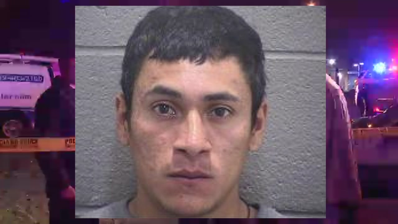 Durham police have arrested a third person in connection with the shooting death of 31-year-old Abel Corroles.