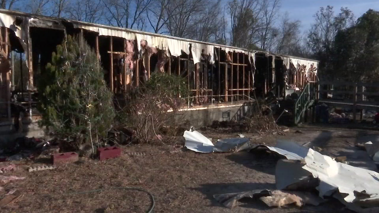 One person died and another was injured in an overnight fire in Cumberland County.