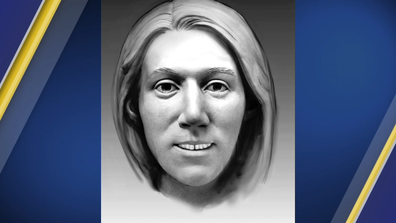 New sketches have been released of a woman whose remains were found more than two years ago in Durham.