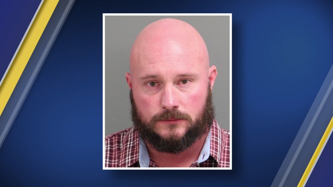 A former Wake County sheriffs deputy was charged with assault after kicking a woman out of bed, according to warrants.