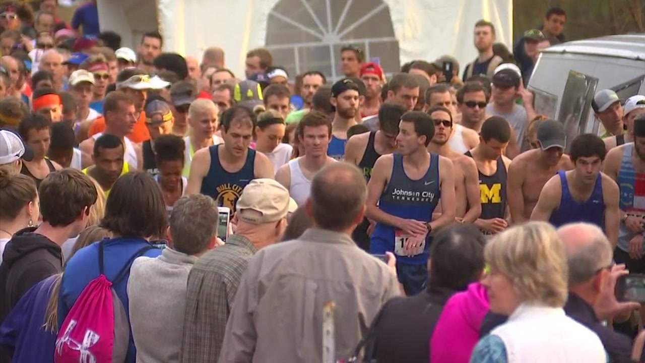 Runners are getting prepared for the March 17 Tobacco Road Marathon.