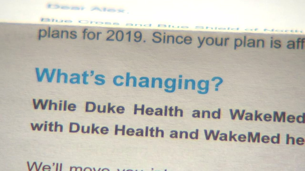 NC residents who buy through HealthCare.gov will see some major changes next year.