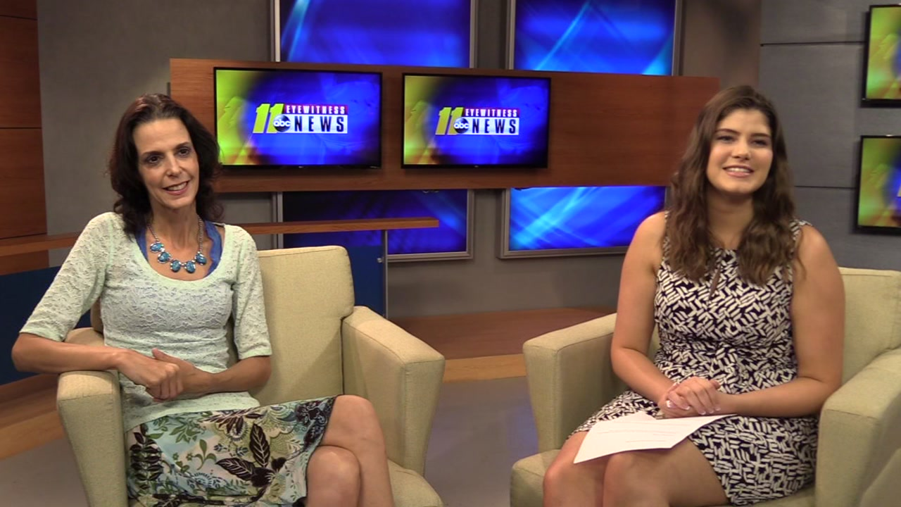 Kaylee and Nicole answer questions and offer advice for those who care for loved ones on our Caregivers Corner segment