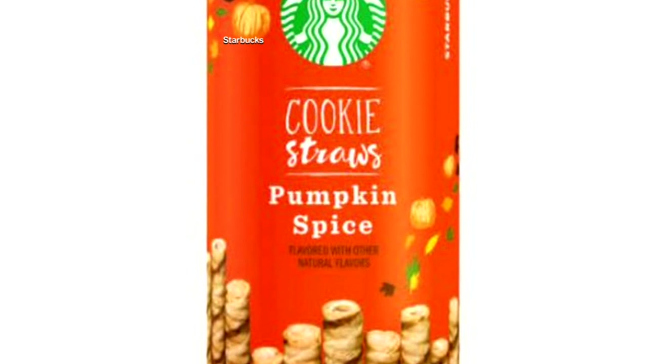 Pumpkin Spice lovers, rejoice! You can start celebrating early this year!