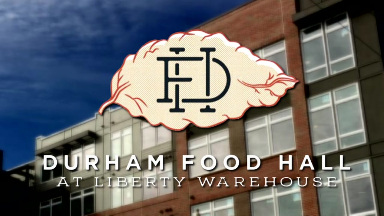 Durham is set to host its first food hall this winter