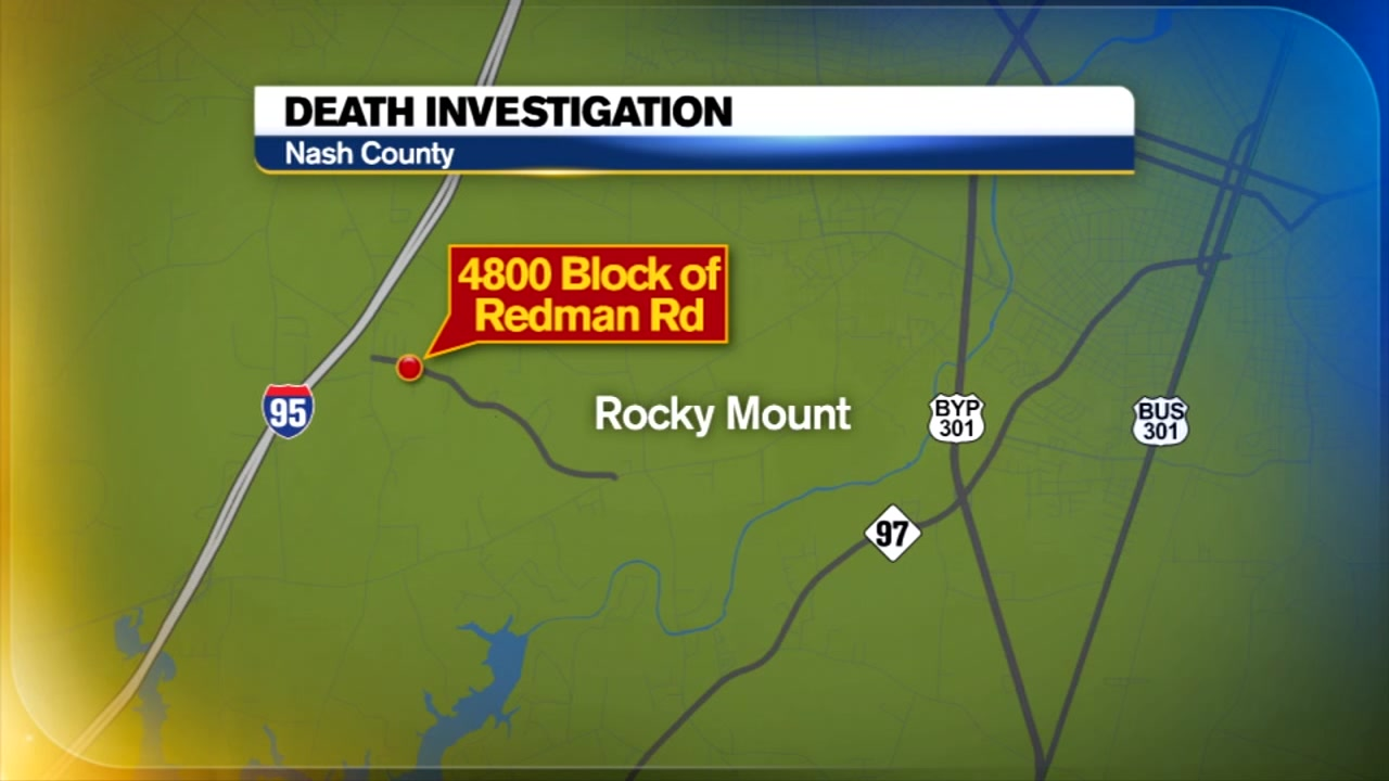 The Nash County Sheriffs Office is investigating after a body was discovered in Rocky Mount Friday night.