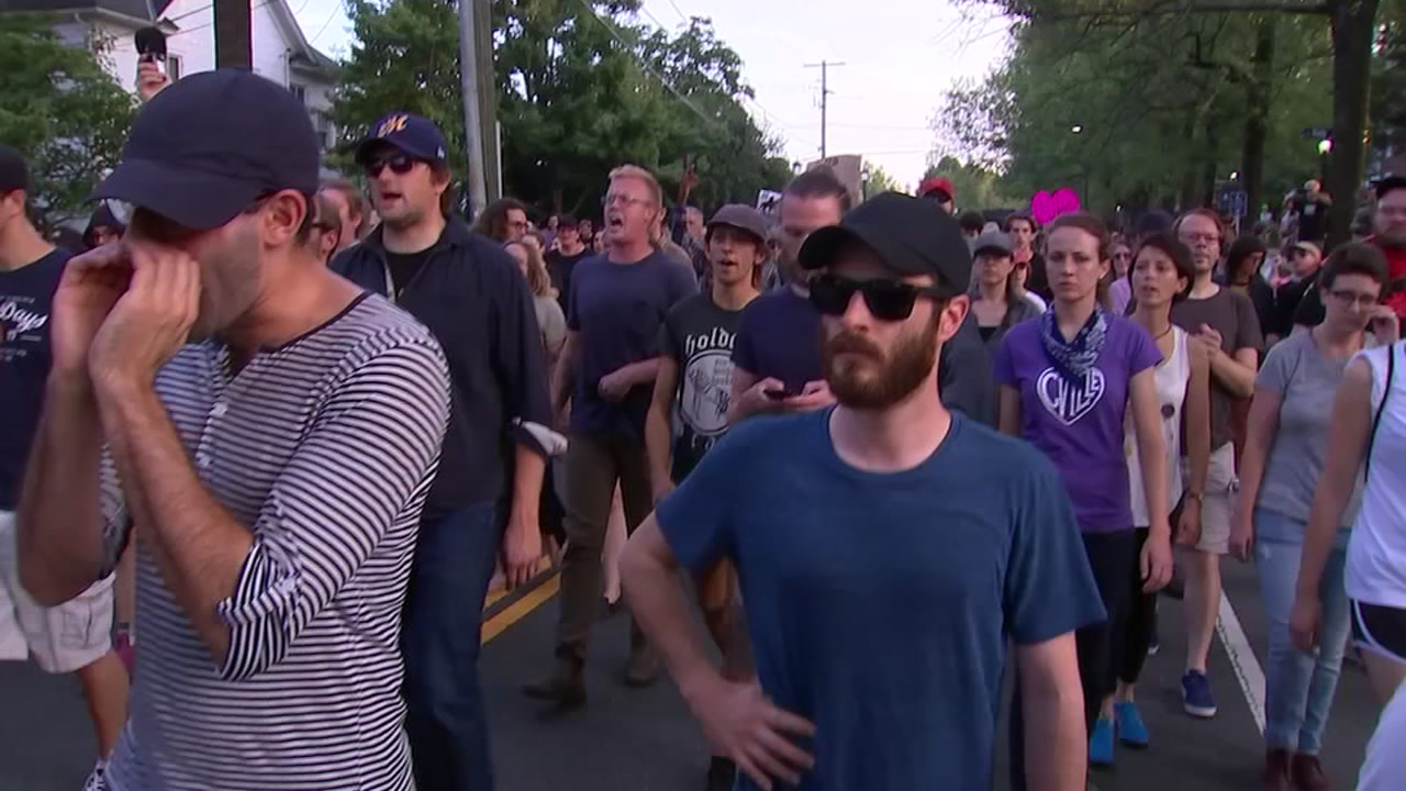 LATEST: 3 arrests made in Charlottesville ahead of anniversary rally