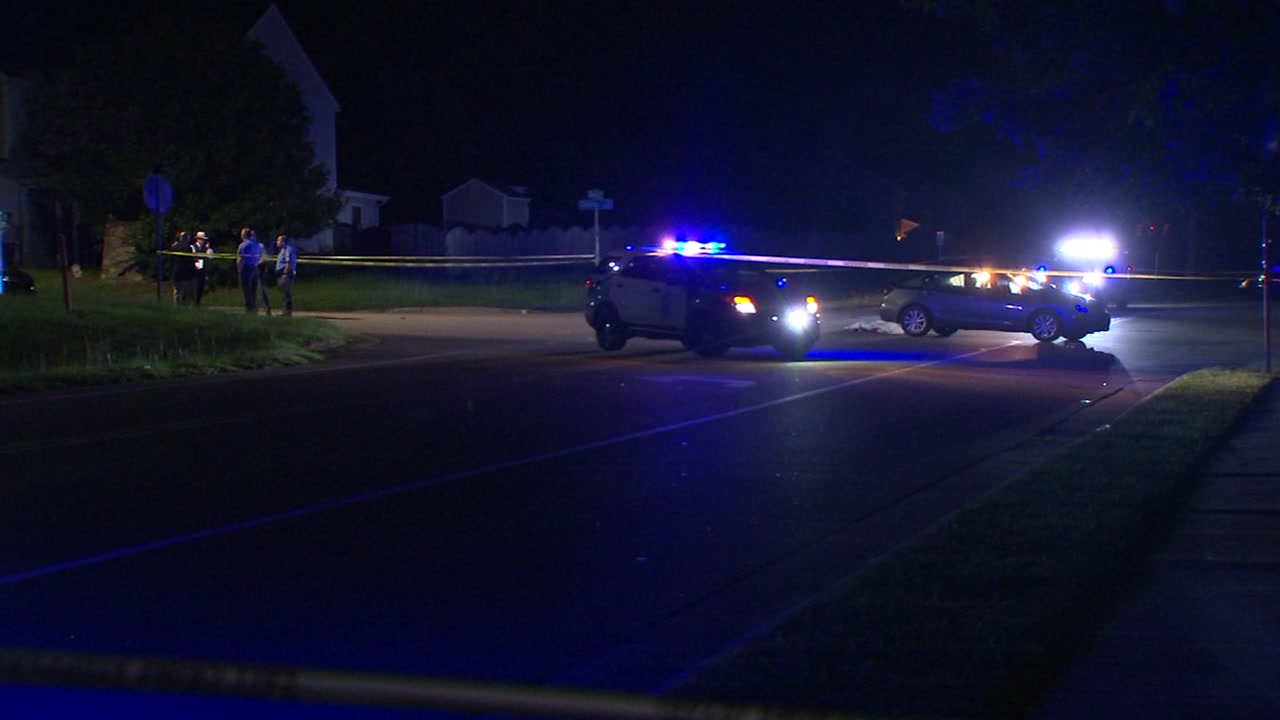 A woman is dead after Raleigh police said she was stabbed to death Monday night.