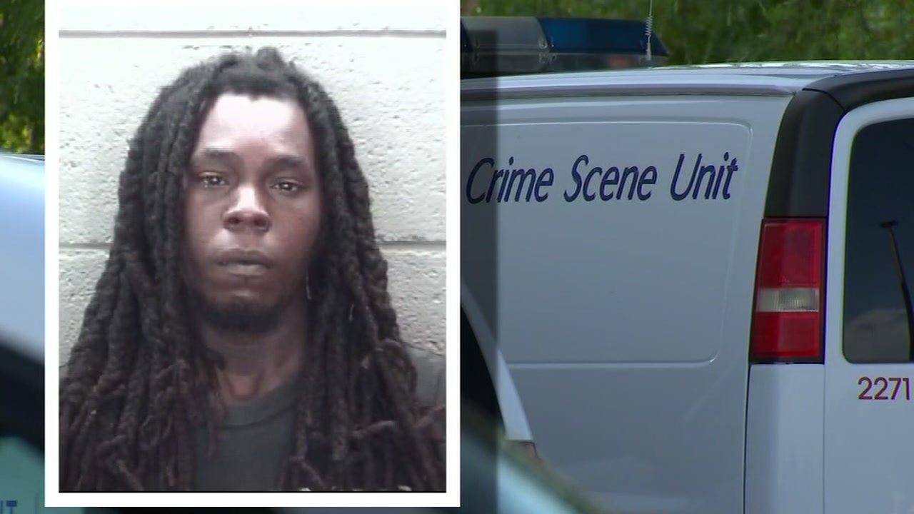 Rocky Mount man charged with murder of infant son.