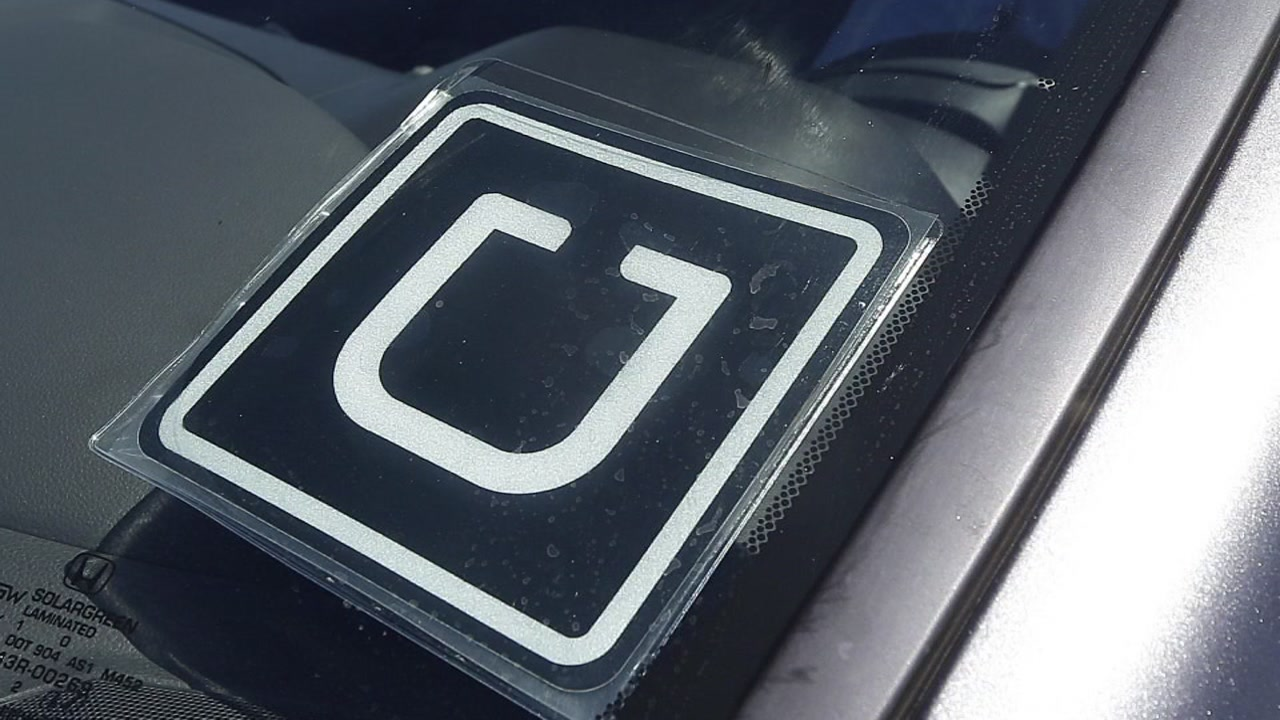Some customers claim that UBER drivers are filing false damge reports