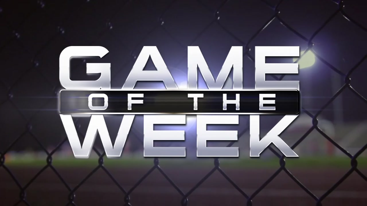 Football is here!!! Vote for your Game of the Week