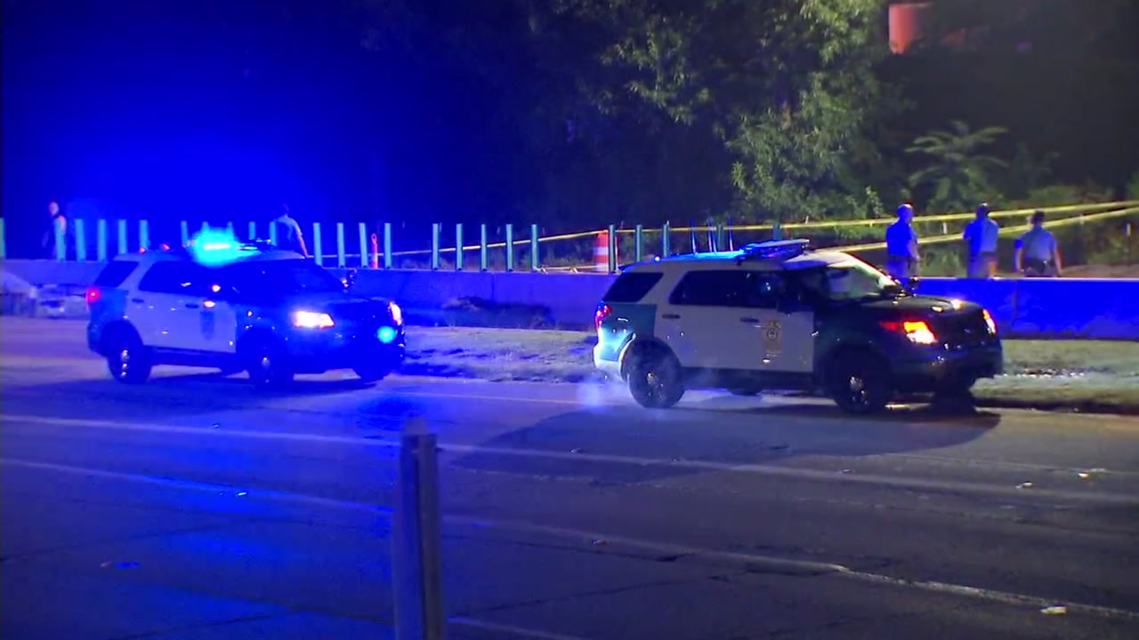 Deputies are investigating after they found an unconscious woman lying on Capital Boulevard.