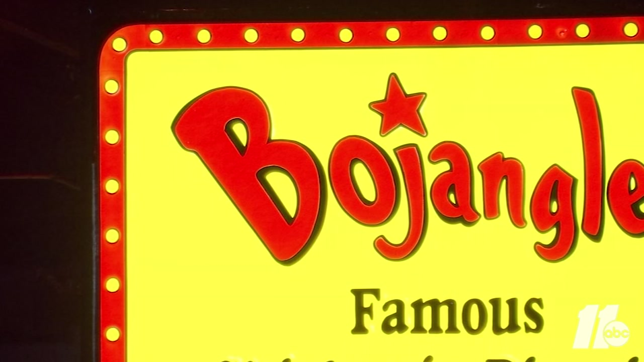 Bojangles announced that it plans to close 10 company-operated stores in the next few months.