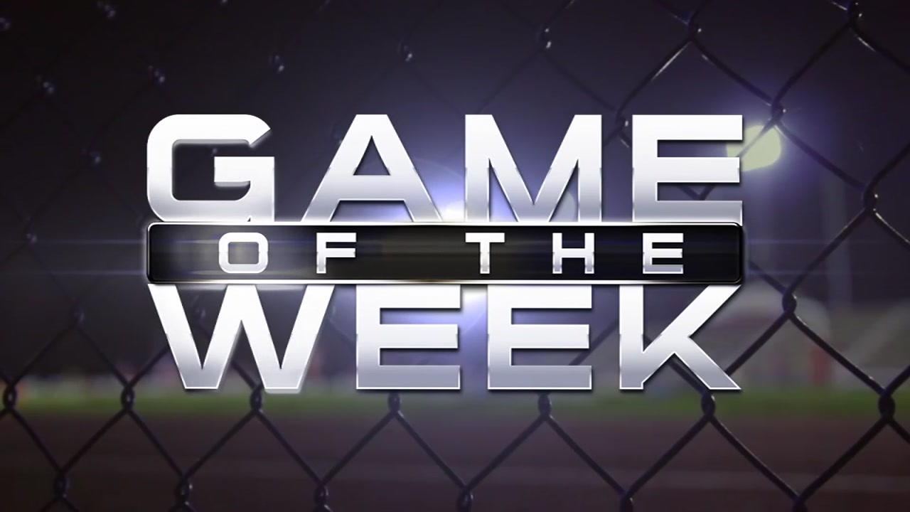 Football is here! Vote for your Game of the Week