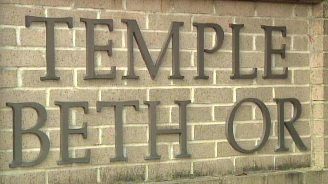 The FBI is investigating a series of threats to several leaders at Temple Beth Or, one of the Triangles largest synagogues.