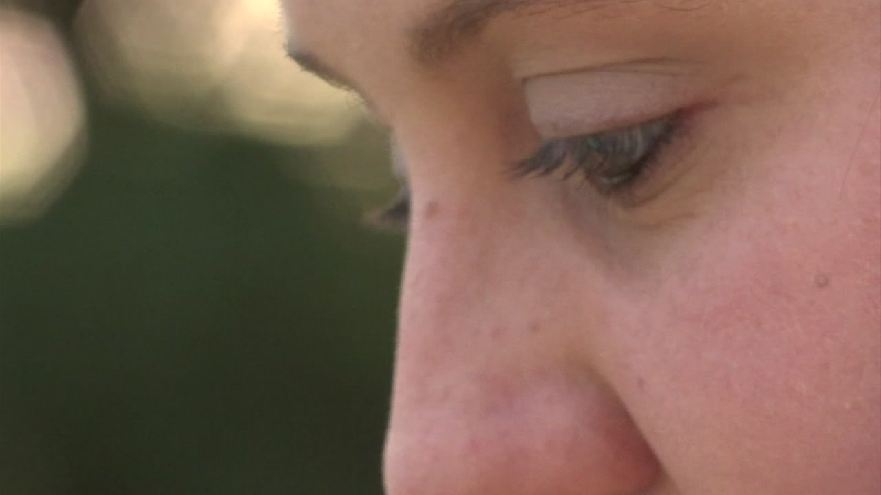 Woman recalls relationship with Ramsey Street rapist suspect.