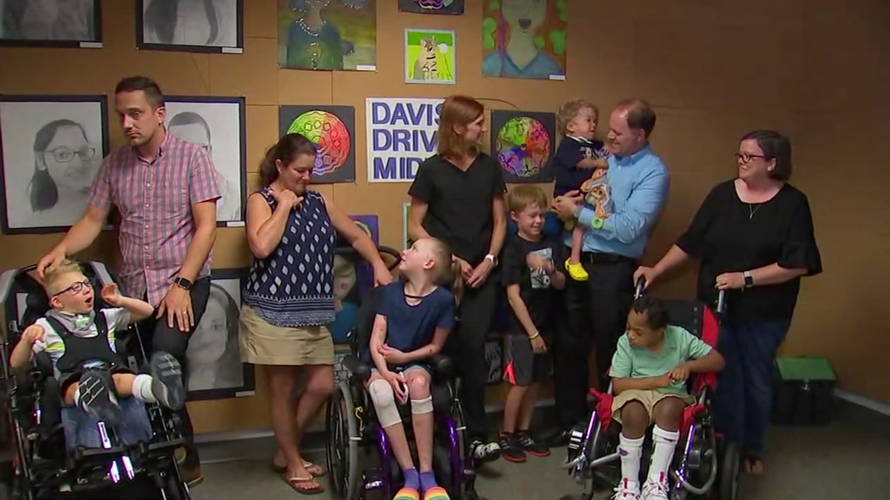 Parents got good news in the fight over school-nurse choice in Wake County schools.