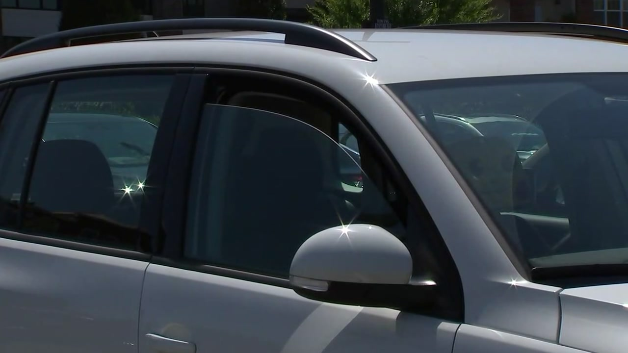 Durham police say recent car break-ins around the city are a crime of opportunity.
