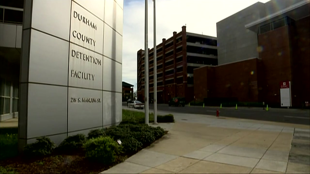 The Durham County Sheriffs Office is investigating after a female inmate died at the Durham County Detention Facility on Saturday.