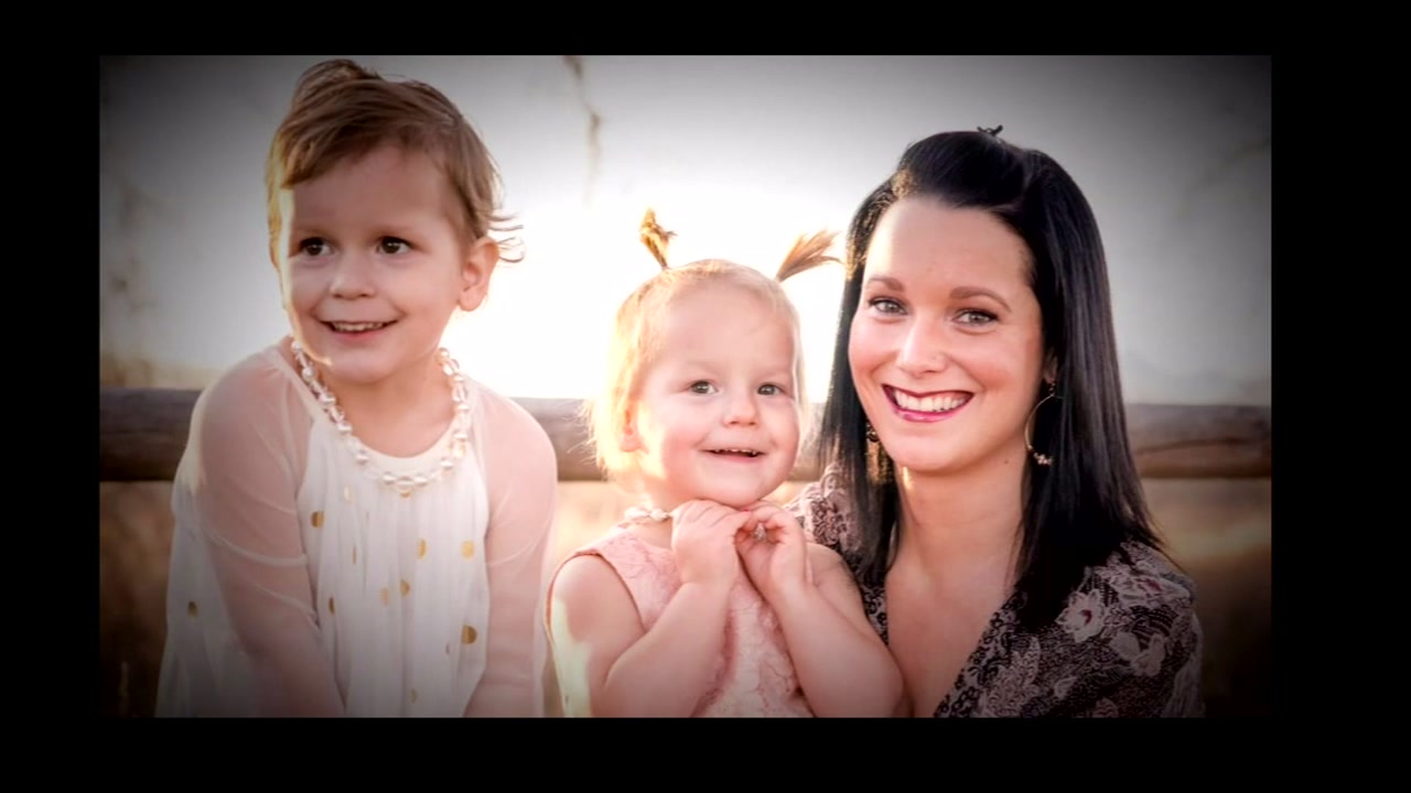 Funeral for Shanann Watts, 2 daughters to be held in Pinehurst