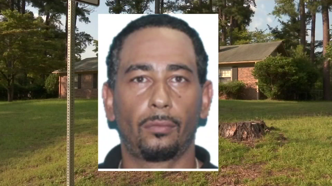 Husband sought in Fayetteville womans death.