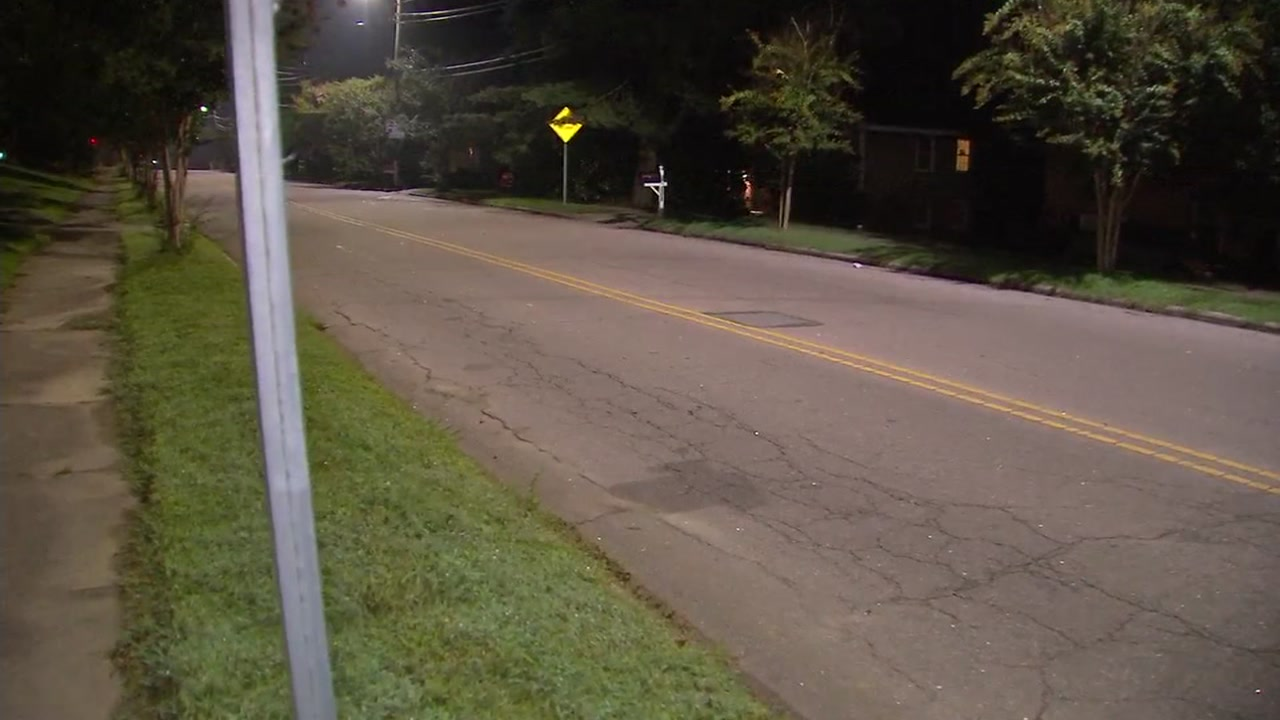 Raleigh police are investigating after a womans body was found on Brentwood Road Tuesday morning.