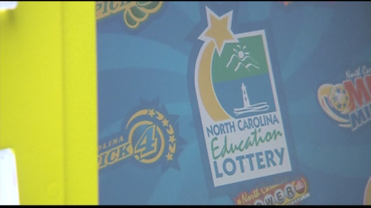 Chapel Hill woman wins million-dollar prize.