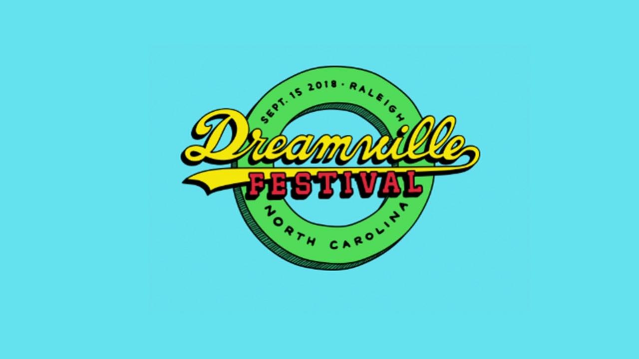 J Cole announces music festival lineup.