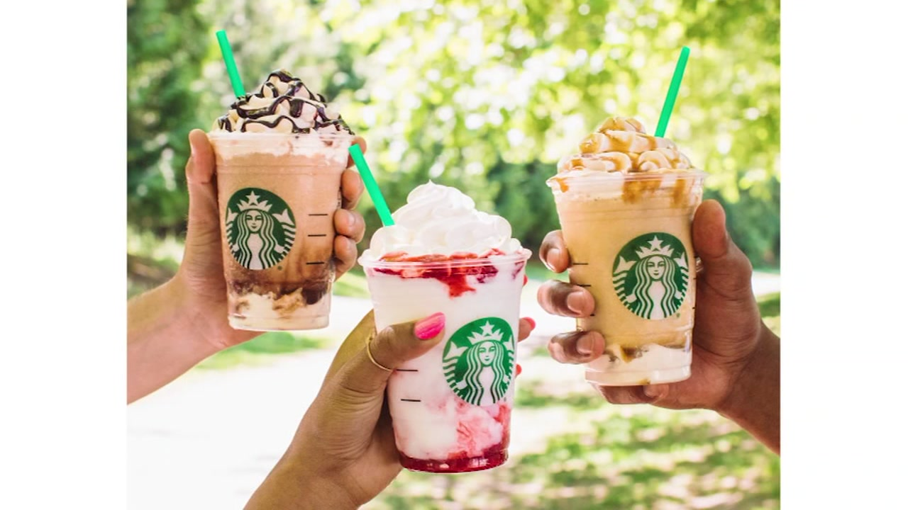 Starbucks is quietly testing out healthier Frappuccino recipes in a bid to entice Frappuccino lovers.