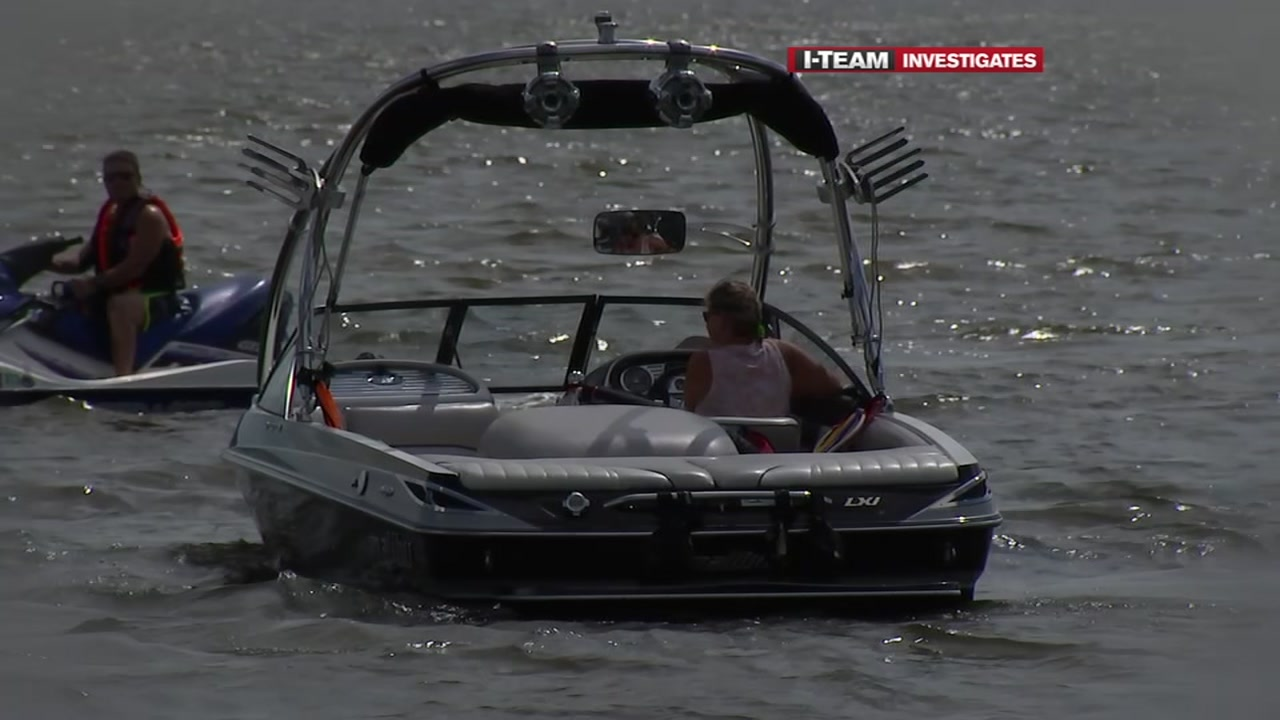 State officials say accidents and drowning are preventable by using common sense and following the law.