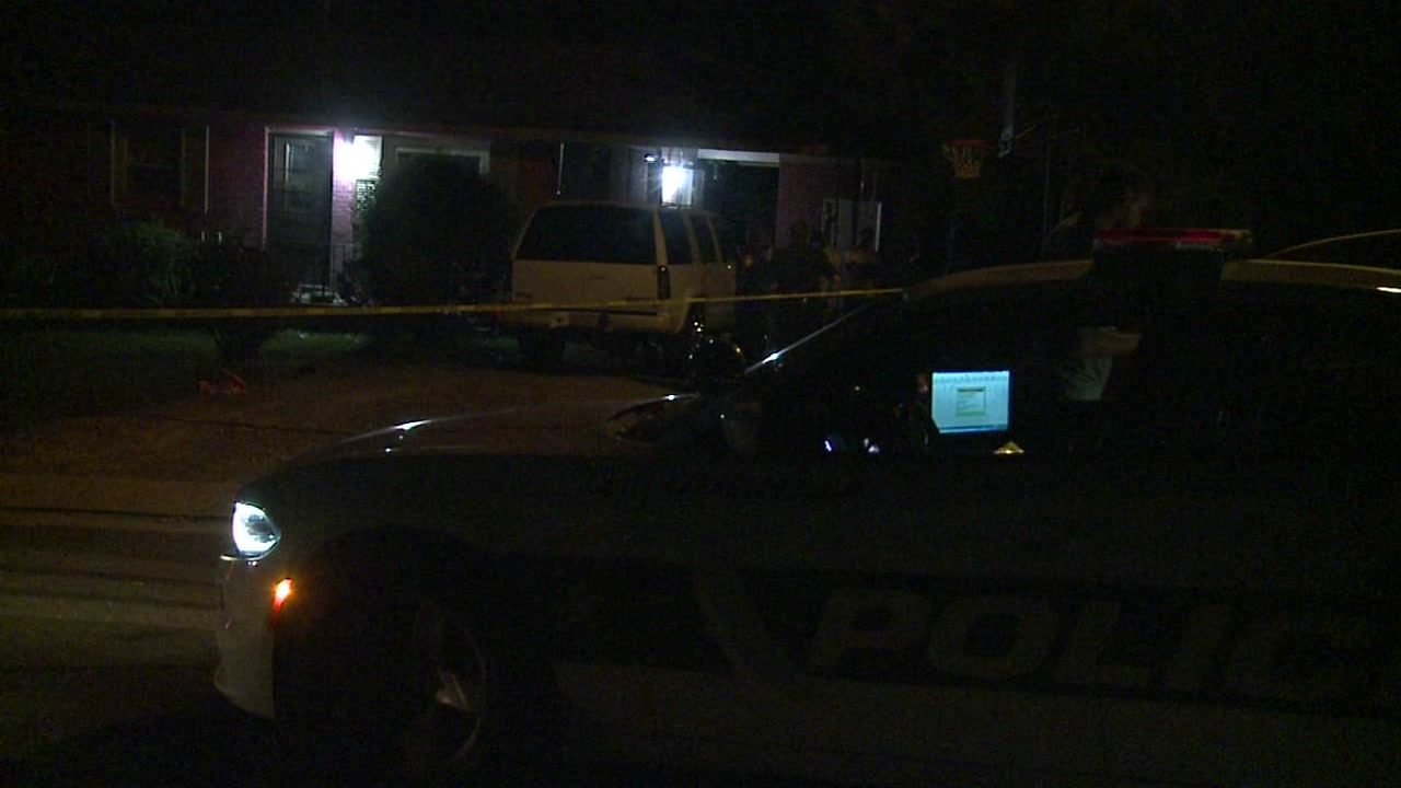 One person reportedly shot overnight in Durham
