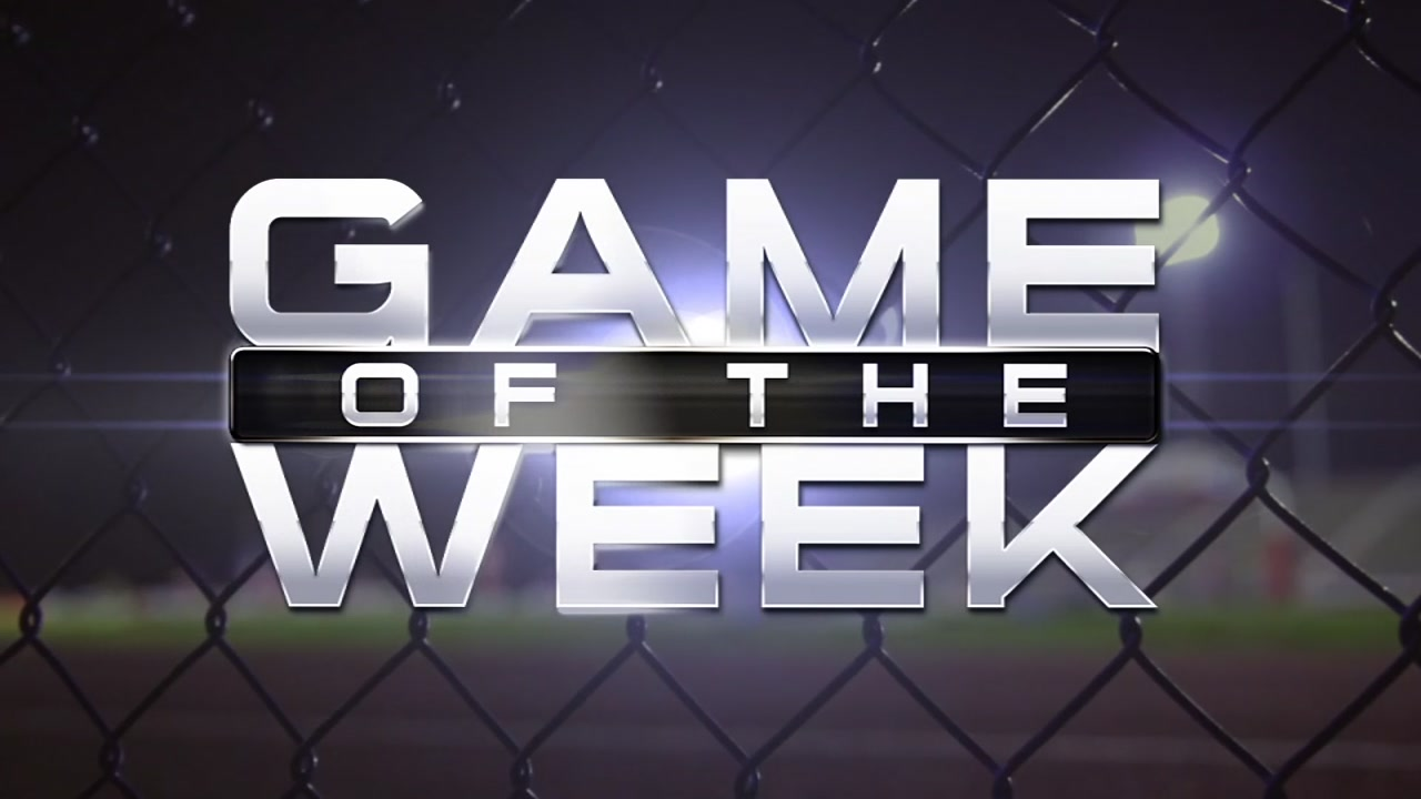 Football is here! Vote for your Game of the Week!