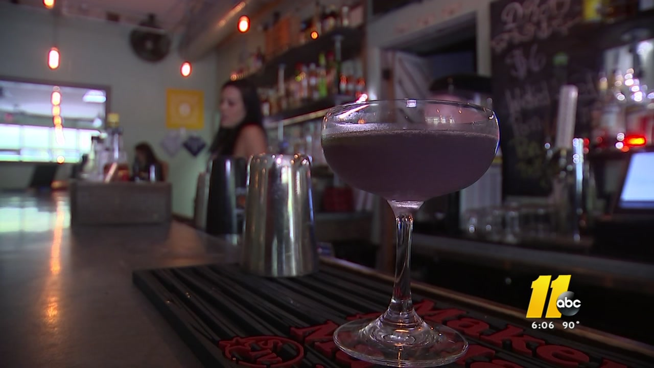 Bartenders who work in downtown Raleigh say theyre on edge after recent attacks.