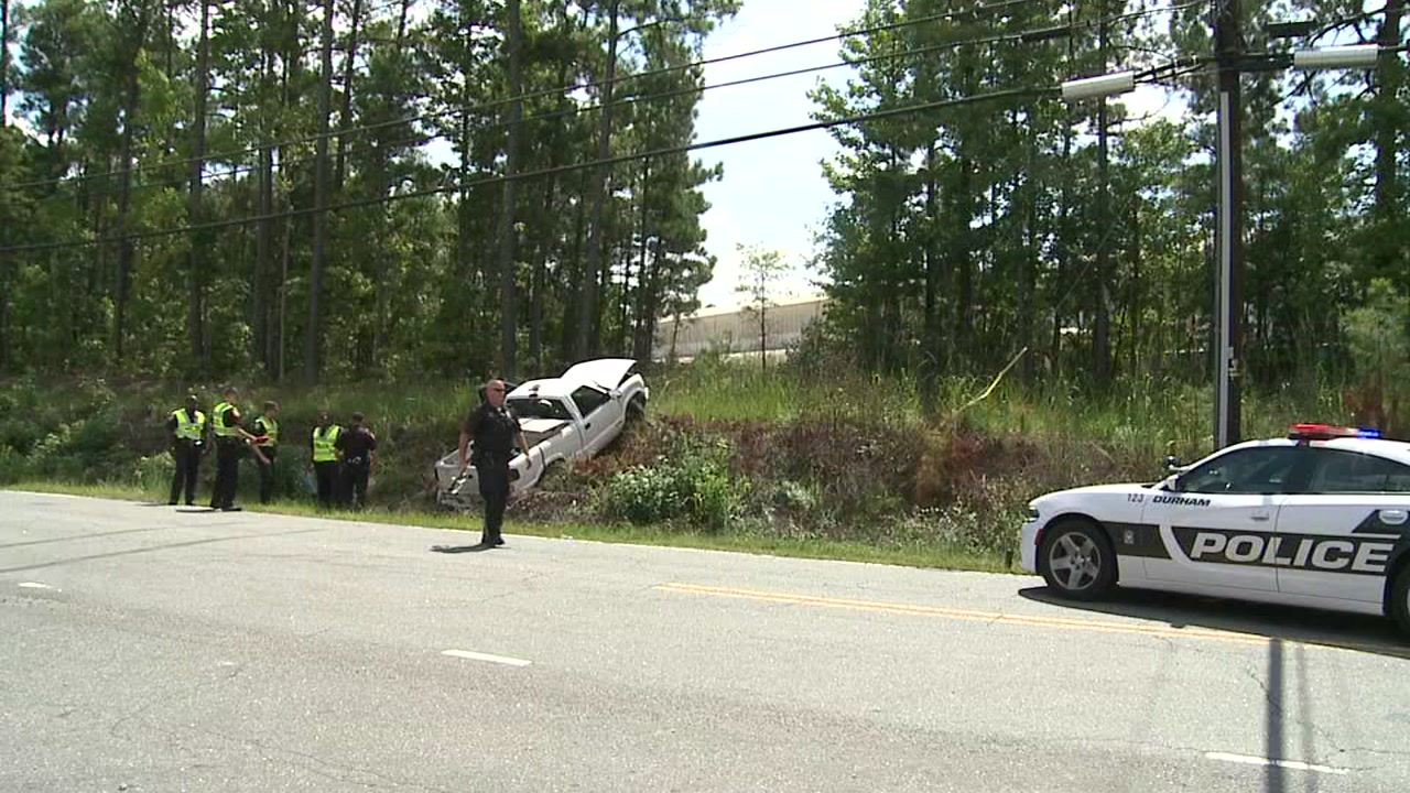 Durham police are investigating a fatal traffic crash that happened Friday afternoon.